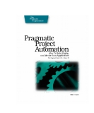 Pragmatic Project Automation Ayuthiyea