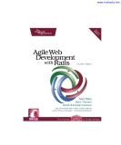 Agile Web Development with Rails, 4rd Edition