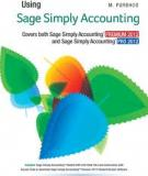 Basic Accounting Supplement for Using Simply Accounting Version 8.0 for Windows