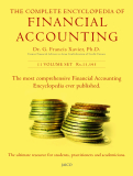 The most comprehensive Financial Accounting  Encyclopedia ever published.