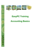 EasyPC Training Accounting Basics