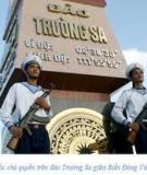 Tư liệu: Biển đảo Việt Nam-Sơ lược về luật biển quốc tế và công ước của Liên hiệp quốc về Luật biển 1982