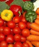 4 Loại rau giúp tăng thể lực trong mùa đông