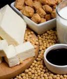 5 chất dinh dưỡng cần thiết cho cơ thể
