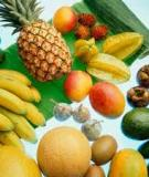 Bệnh nhân tiểu đường nên ăn trái cây gì?