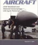 Aging Aircraft - USAF Workload and Material Consumption Life Cycle Patterns