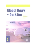 Global Hawk and Darkstar