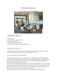 Đề thi giao dịch viên Ngân hàng Hàng hải - Maritimebank (02/08/2009)