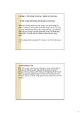 Chương II: Môi trường Marketing - Nghiên cứu Marketing