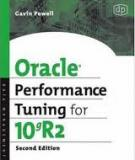 Oracle Performance Tuning for 10gR2, Second Edition
