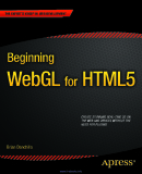 Beginning WebGL for HTML5