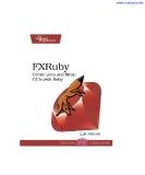 FXRuby