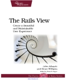 The Rails View