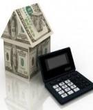 Chương 7: Kế toán tài sản cố định và công cụ lao động
