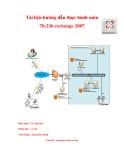 Tài liệu hướng dẫn thực hành lab 70 236 exchange 2007