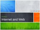 Lập trình web - Chương 1 Internet and Web