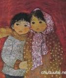 Phân tích tâm trạng chị em Liên đêm đêm cố thức để được nhìn  chuyến tàu đi qua phố huyện trong truyện ngắn Hai đứa trẻ - Thạch Lam.