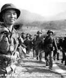 Phân tích chân dung người lính trong bài thơ Tây tiến - Khổ thứ 3