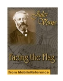Facing the Flag - Verne, Jules