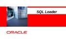 SQL Loader