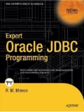 Expert Oracle JDBC Programming