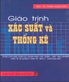 Giáo trình Xác suất và thống kê - PGS.TS. Nguyễn Văn Kiều