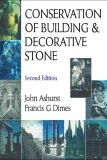 Conservation of Building and Decorative Stone_1