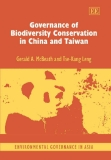 Governance of Biodiversity Conservation in China and Taiwan