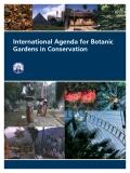 International Agenda for Botanic Gardens in Conservation