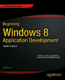 Beginning Windows 8 Application Development – XAML