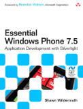 Essential Windows Phone 7.5