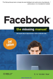 Facebook    The Missing Manual Second Edition