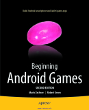 Beginning Android Games 2nd Edition
