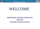 Industrial training institute palana