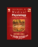 Textbook of Medical Physiology: With STUDENT CONSULT Online Access,