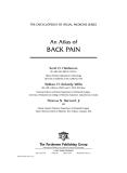 An Atlas of Back Pai