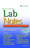 Lab notes guide to lab and diagnostic tests