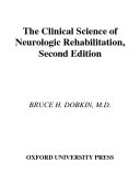 The Clinical Science of Neurologic Rehabilitation