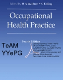 Occupational Health Practice