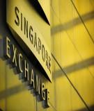 Đề tài: Sở giao dịch chứng khoán Singapore