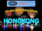 Sở giao dịch chứng khoán Hồng Kong
