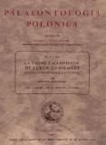 PALAEONTOLOGIA POLONICA