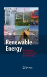 Renewable Energy Technology , and Environment Economics
