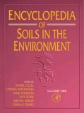 ENCYCLOPEDIA OF SOILS IN THE ENVIRONMENT