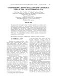 International Journal of Electronic Business Management