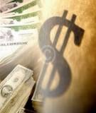 Lập mô hình tài chính
