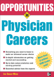 Opportunities in Physician Careers