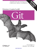 Version Control with Git 2nd edition
