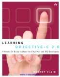 Praise for Learning Objective-C 2.0