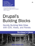 Drupal's Building Blocks